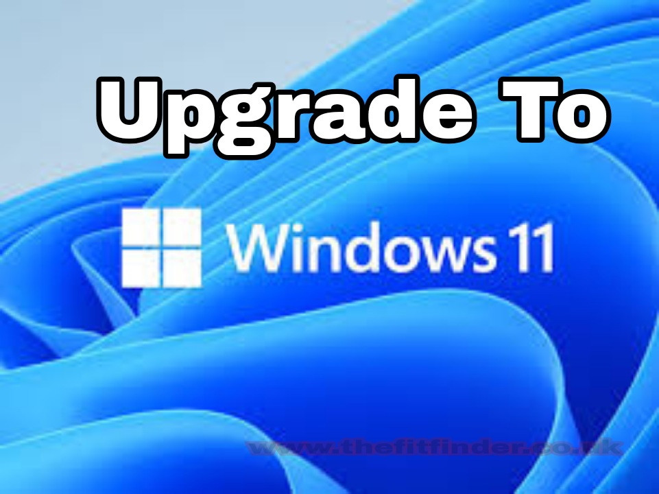 Upgrade To Windows 11: How To Get Microsoft's New Operating System Right Now Without Waiting